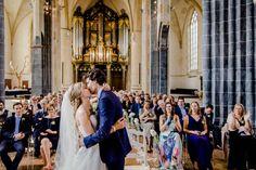 trouwfoto kerk - Google zoeken Wedding Locations, Weddingideas, Most Beautiful, Dream Wedding, Wedding Inspiration, Tips, Google, Everything, Advice