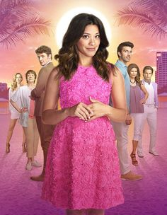 21 TV Shows To Binge-Watch If You Haven't Already, Because Every Lazy Day Needs Some Netflix Jane the Virgin Netflix Uk, Netflix Movies, Shows On Netflix, Movies And Tv Shows, Movie Tv, Netflix Documentaries, Newest Tv Shows, Favorite Tv Shows, Favorite Things