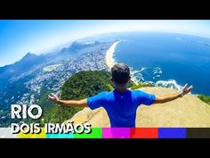 Trilha Morro Dois Irmãos: Rio 2016 | Viagens Cinematográficas