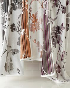 Fiore Towels - Horchow