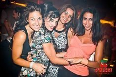 Exclusive Music Events at Pacha Mallorca - 3AUG2013  http://www.pachamallorca.es/