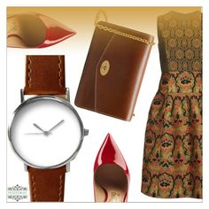"""""""FreeForme 9/5"""" by goldenhour ❤ liked on Polyvore featuring Etro, Salvatore Ferragamo and Mulberry"""
