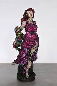 Resultado de imagen de joana vasconcelos crochet