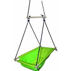 ROBA Hangstoel Groen pinkorblue.nl ♥ Ruim 40.000 producten online ♥ Nu eenvoudig online shoppen!
