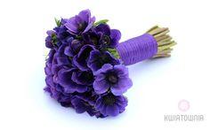 #kwiatownia #bouquet #bridal #bride #bridesmaid #slub #wesele #bridalbouquet #flowers #flowerinspirations #inspirations #weedingday #floral #art #design Anemones, Weeding, Bouquets, Bridesmaid, Bridal, Ethnic Recipes, Floral, Flowers, Food