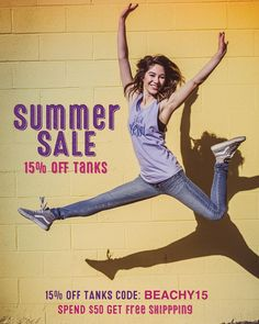 Beachy Keen Summer Sale ends 6/24. Use code: BEACHY15  #summerdance #summersale #beachykeen #lifeofadancer #summerintensive #tutublessed