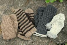 Kintaita - More mittens