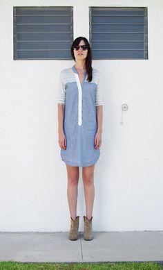 Shirt Dresses (8)