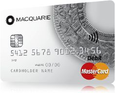 Transaction accounts | Everyday banking with benefits | Macquarie