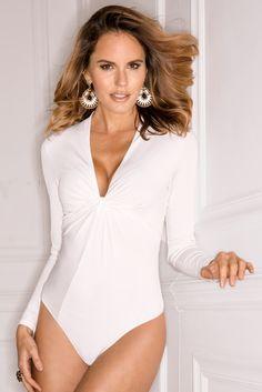 Proper sexy bodysuit - Boston Proper