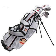 Paul Frank Junior Age 9-12 Golf Sets