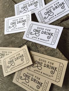 The 48 Best Party Drinks Tokens Images On Pinterest Party Drinks