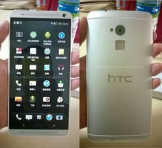 There have appeared new photos of the upcoming HTC One Max, the HTC One Max sales launch will begin in October and will cost the equivalent of EUR 620.00