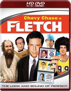 Fletch [HD DVD] [1985] 5*****