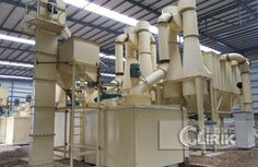 Marble Grinding Mill Equipment