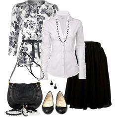 Work attire #staycoveredstayclassy