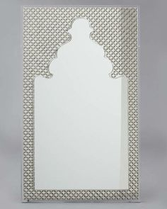 Arabian Nights Mirror by Nada Debs from Mondo Collection