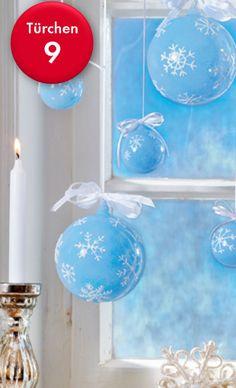 Marabu_Glaskugeln_Idee_Winter_GlasArt_Relief Paste_Eiskristalle