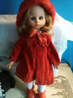 Dee & Cee 1964 vintage doll from house clearance | eBay