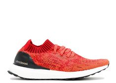 0cca4c778 cheap adidas ultra boost originals scarlet solar red black uncaged m outlet  sale