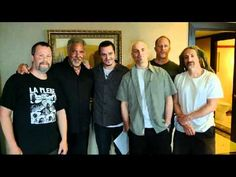 Tom Jones and Faith No More ... uh huh uh huh :)