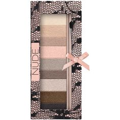 Personally tried this & am pleased so far. Nice colors.   Physicians Formula nude palette- good dupe for the Urban Decay naked palette (and 40$ cheaper)