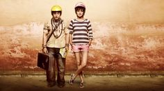 Aamir Khan's PK touches Rs 300 crore mark! Starring Aamir Khan and Anushka Sharma as the lead pair, PK has been directed by Rajkumar Hirani. Best Alien Movies, Aliens Movie, Latest Movies, Hd Movies, Movie Records, Chennai Express, Motion Poster, Box Office Collection, Aamir Khan