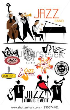 Jazz Band Stock Photos, Images, & Pictures | Shutterstock
