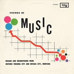 Sounds of Music (Century) album cover by...