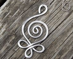 In stock and ready to ship! Celtic Budding Spiral Christmas Ornament Celtic Ornament