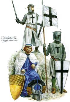 Cavalerii teutoni online dating
