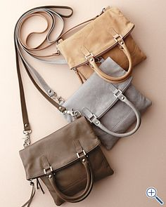 Happy Shoulder bags!