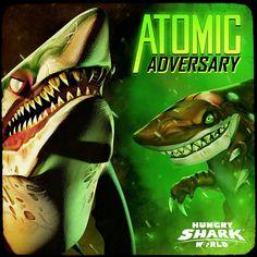 Monster Shark, Ocean Creatures, Animal Games, Shark Week, Sharks, Evolution, Universe, Characters, Beast Mode