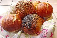 Glutenfreie Frühstücksbrötchen, ein sehr schönes Rezept aus der Kategorie Frühstück. Bewertungen: 25. Durchschnitt: Ø 4,4.