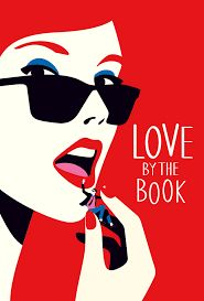Love By The Book ©Malika Favre - Book cover illustration for Love By the Book by Melissa Pimentel published by Penguin Books. Pop Art Posters, Illustrations And Posters, Penguin Books, The New Yorker, Plakat Design, Poster Design, Flat Illustration, Portrait Illustration, Science Illustration