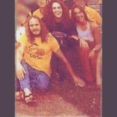 Ronnie, Allen, & Cassie