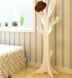 Cheap Simple y con estilo del árbol de ramas perchero perchas piso simulación árbol dormitorio muebles de la capa, Compro Calidad Percheros directamente de los surtidores de China:      ( 45,324,842,534 ) ( 121,456,173 )