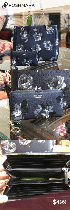 76fe748cc Kate spade Willis chain shoulder handbag&wallet NWT kate spade Bags  Shoulder Bags Shoulder Handbags, Shoulder