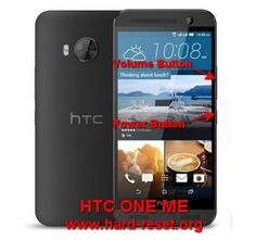 Hard Reset HTC ONE ME with simple master format. Interesting User Interface for HTC user with HTC Sense UI version 7 already available at this phone. Find how to solve problems at this phone  http://www.hard-reset.org/factory-default/how-to-easily-master-format-htc-one-me-with-safety-hard-reset/ #android #hardreset #htc #mediatek #lollipop #photography #htcsense