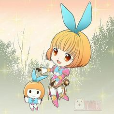 """31 Suka, 2 Komentar - Angela from Mobile Legend (@angela_the_bunny_love_mlbb) di Instagram: """"I can do magic..eh salah yaabracadabra keep smiling Art by:@aimiayuuki  keep smiling…"""" Bang Bang, Best Friend Quotes Meaningful, Meaningful Sayings, Bunny Love, Chibi, Legend Drawing, Alucard Mobile Legends, Happy Birthday Quotes, Happy Quotes"""