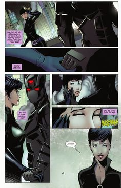 Bruce Wayne: The Road Home: Catwoman #: Batman and Catwoman