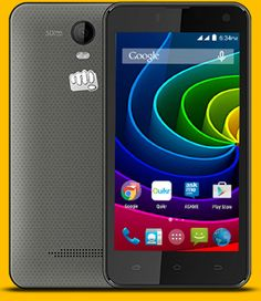 Micromax Bolt Q355 Listed On Company Website: Specs & Features
