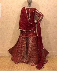 Pakistani Fancy Dresses, Beautiful Pakistani Dresses, Pakistani Fashion Party Wear, Pakistani Bridal Wear, Pakistani Dress Design, Beautiful Dress Designs, Stylish Dress Designs, Designs For Dresses, Fancy Dress Design