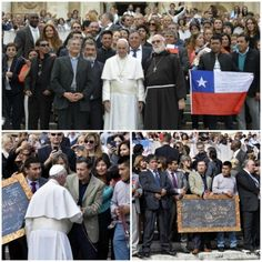 immagini del Papa con parole spagnole - Cerca con Google