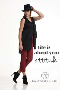 Attitude, Harem Pants, Fashion, Moda, Harem Trousers, Fashion Styles, Harlem Pants, Fashion Illustrations