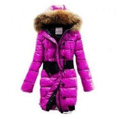 moncler women's coats pink pop star down long  http://www.warmmoncler2u.com/moncler-women-s-coats.html