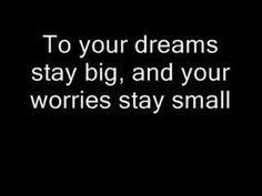My Wish - YouTube