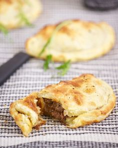 Beef and Guinness pies - Yuppiechef