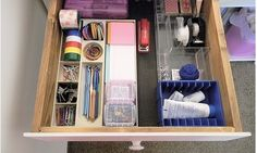 From CollegeCandy: 10 College School Supplies You Need – College Fashion