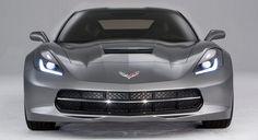 Spesifikasi Chevrolet Corvette Stingray Mulai Terungkap! #info #BosMobil